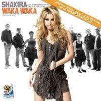 Waka Waka (Esto es Africa) (Cancion Oficial de la Copa Mundial de la FIFA (TM) Sudafrica 2010)