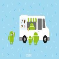 Camion de glace Android