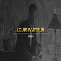 Louis Pasteur (1822-1895), vu par Axel Kahn