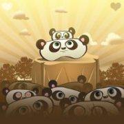 Pandas Mignons