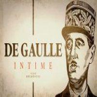 De Gaulle, intime