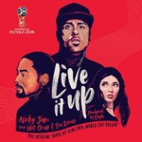 Live It Up / Official Song 2018 FIFA World Cup Russia
